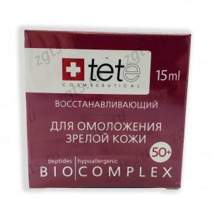 Биокомплекс восстанавливающий для возрастной кожи