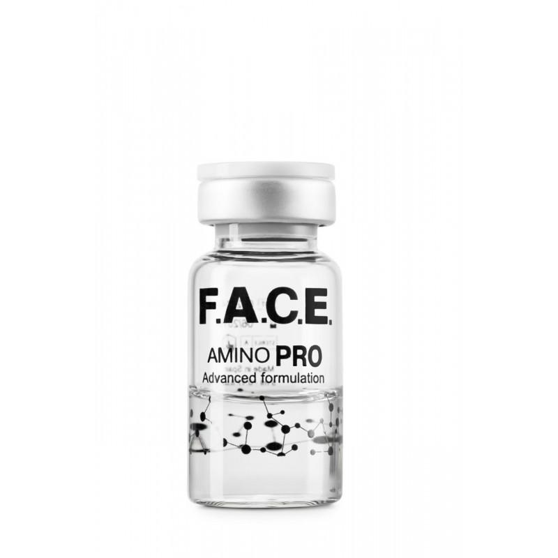 Полиревитализант на основе аминокислот, витаминов и минералов, флакон 1*5 мл