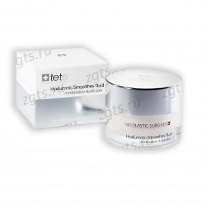 Флюид липосомальный с гиалуроновой кислотой для жирной/комбинированной кожи