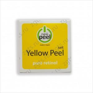 Набор для процедуры желтого пилинга