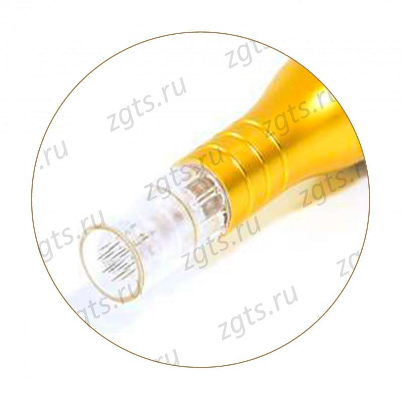 Дермапен ZGTS Micro Skin Needling Pen